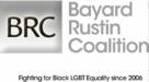 Bayard Rustin LGBT Coalition