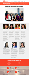 Board of Directors | Pacific Asian American Women Bay Area Coalition