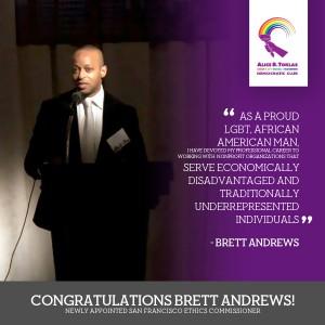 Brett-Andrews