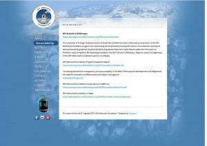 Accountability | SKY Memorial Foundation