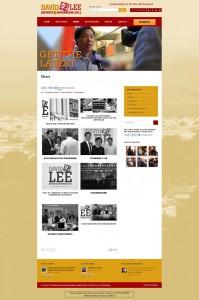 David Lee for San Francisco District 1 Supervisor 2012 | News