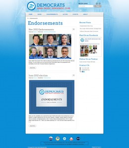 Endorsements | Asian Pacific Democratic Club