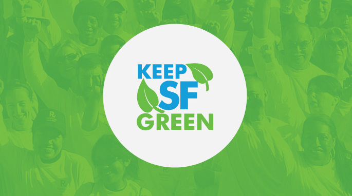 KeepSFGreen