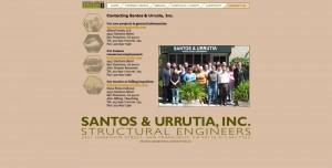Santos + Urrutia, Inc. Structural Engineers